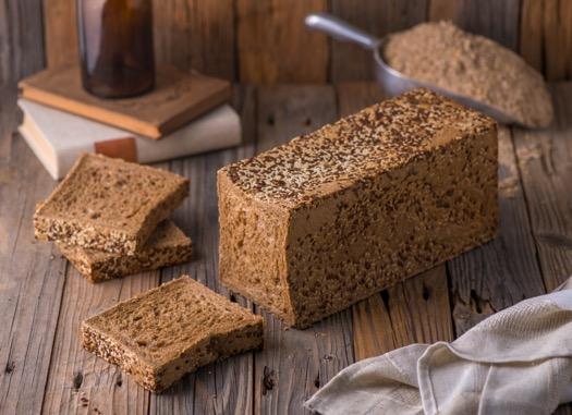 Multigrain Slice سلايس الحبوب