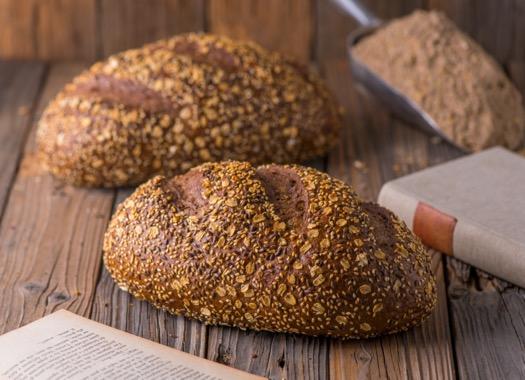 Multigrain Bread   خبز الحبوب