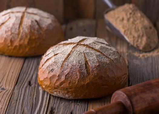 Rey Bread خبز الجاودارا