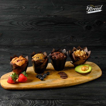Muffins المافن