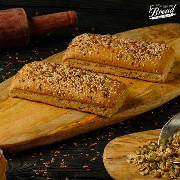 Panini خبز البانيني