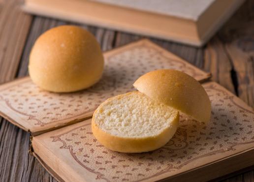 Mini Potato Bun ميني رول بطاطا